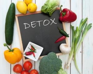 dieta detox origem